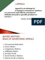 advtg. appeals