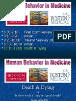 HBM,Dying, Post