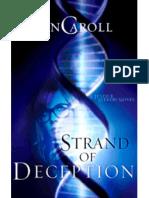 Strand of Deception - Sample Chapter