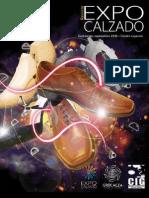 EXPOCALZADO 2011 revista