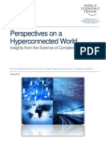 Perspectives On A Hyperconnected World