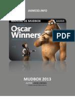 Manual Mudbox