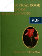 Practical Book of Roses