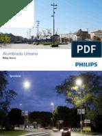 Catalogo Alumbrado Urbano v.4