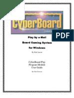 Cb Play Manual