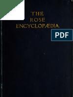 Rose Encyclopaedia