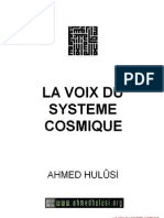 La Voix Du Systeme Cosmique