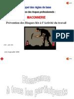 N°1  bis CROIX ROUGE  MACONS juillet  2009  ok.ppt