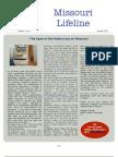 MADP Newsletter Summer 2012