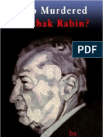Chamish - Who Murdered Yitzhak Rabin (2007)