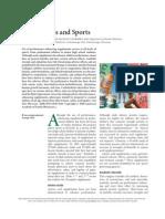 Suplementacija u sportu