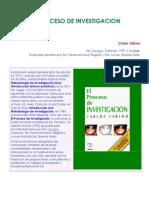 EL PROCESO DE INVESTIGACION. CARLOS SABINO.pdf