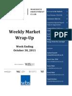 Warwick Investment Club