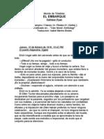 Antologia de Los Clanes - Stewart Weick
