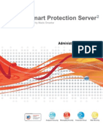 Trend Micro Smart Protection Server