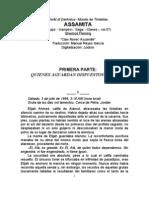 Clanes 07 - Assamita - Gherbod Fleming.rtf