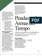 Leonard Brand-Pisadas en Las Arenas Del TiempoDU