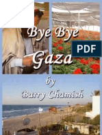 Chamish - Bye Bye Gaza (globalist plans for destruction of Israel) (2006)