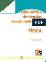 Libro de Laboratorio Ciencias II