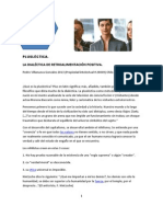 Plusléctica. Nueva filosofía siglo XXI.