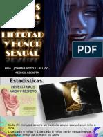 Sexologia Forense III
