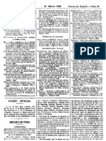Convenio sobre el régimen internacional de ferrocarriles. Ginebra, 9 de diciembre de 1923
