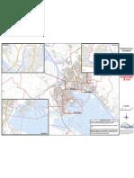 Rockhampton 7.5m flood map