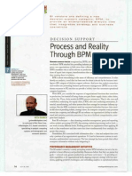 process reality