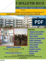 GNIPST Bulletin 22.2