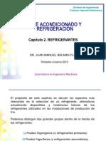 Cap. 2 Refrigerantes_parte 1