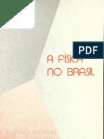 A Fisica No Brasil