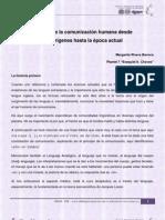 No 04 Art 05 Historia de La Comunicacion Humana