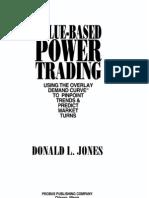 Value-based power trading