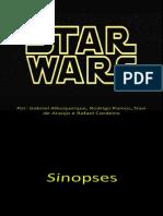 Star Wars e a Cultura da Convergência