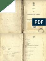 Jeevan Lal Kapur Commission Report - PART 2-A - PART 2 - PAGES 1-93