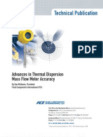 FCI Flowmeter