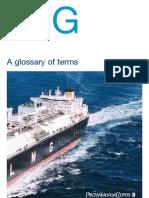 LNG Glossary