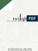 Twilight Saga Novel Pdf