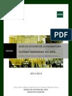 Guia II Ultimas Tendencias 2012-13