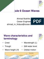 Modul 7 Ocean Waves(AMF)