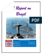A Report on Brazil