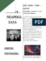 Acta Diurna Neapolitana
