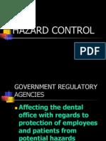 3. Hazard Control - Midterm