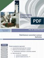 Curs pediatrie 2011-2012 rahitism.ppt