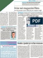 AUTORIDUZIONE DELLA BOLLETTA DELL'ACQUA
