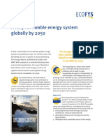 The Energy Report-Ecofys