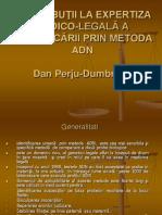PPS Curs Sapt 5-Identificare Prin ADN