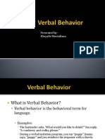 6verbalbehaviorpresentation-110519204605-phpapp02