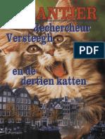 [NL] 1987 - De Dertien Katten - A.C. Baantjer