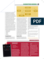 Publication in MarketingTribune - Simplicity in financial services